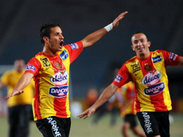 Final match for Esperance, Wydad in African Champions League