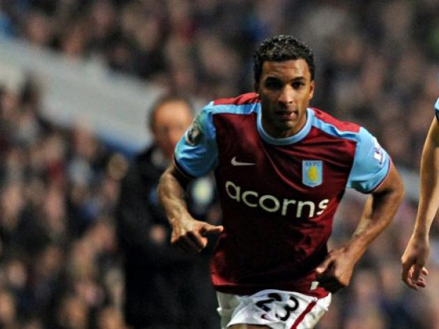 Villa send Senegalese veteran Beye to Doncaster