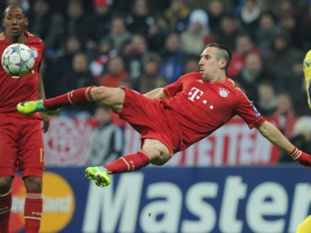Buoyant Bayern look to 'snuff out' league rivals