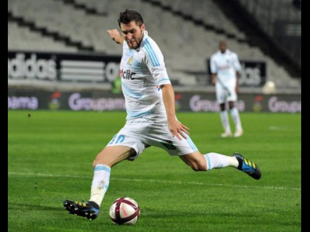 Gignac back in frame at Marseille