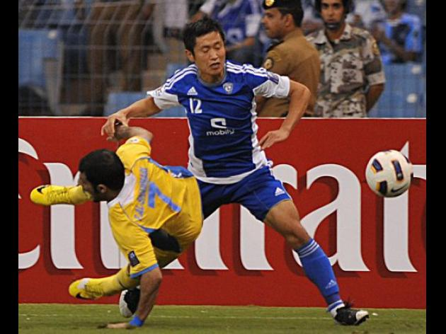 S. Korea defender joins Major League Soccer