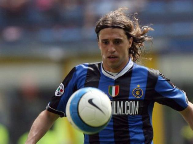 Bulgarian club wants Crespo on loan