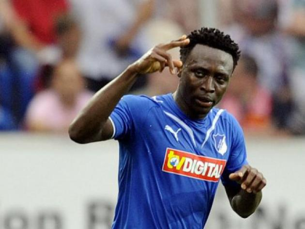 Schalke interested in signing Obasi: report