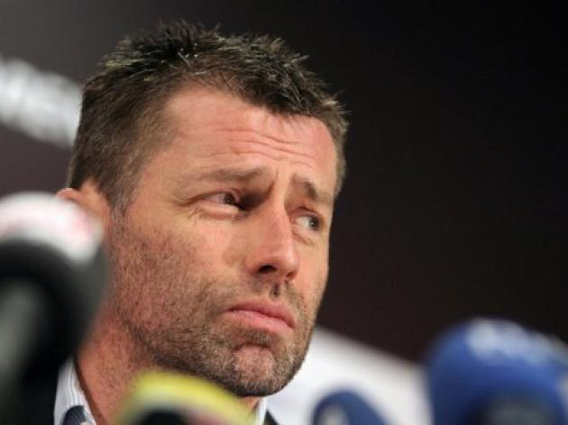 Skibbe to replace Babbel at Hertha
