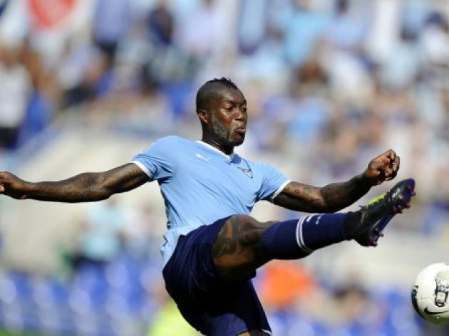 Auxerre confirm interest in Cisse