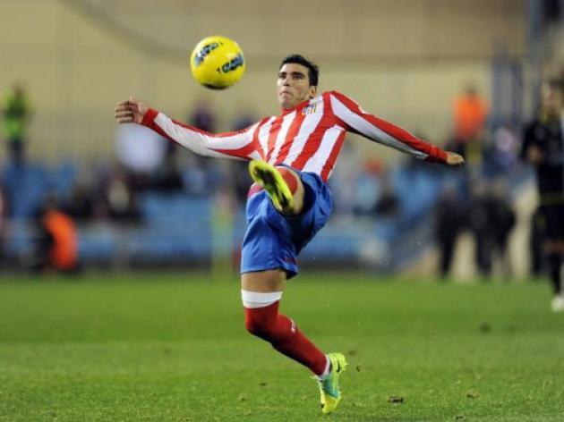 Reyes returns to Sevilla