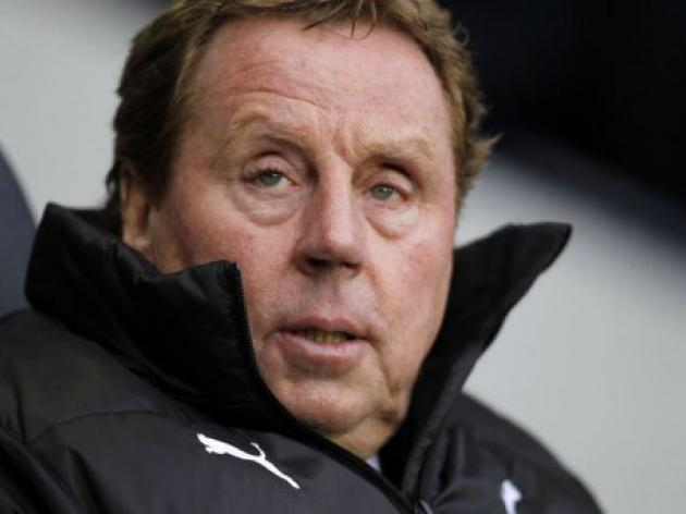 Woodward backs Redknapp for England job