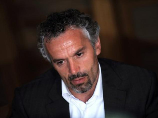 Parma fire Colomba and hire Donadoni