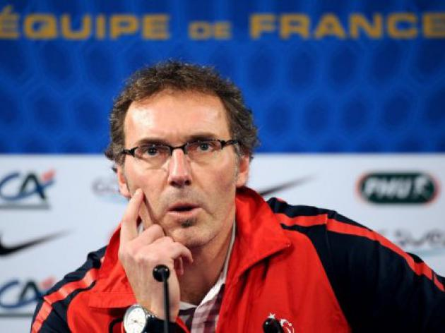 FFF chief admits 'differences' over Blanc contract