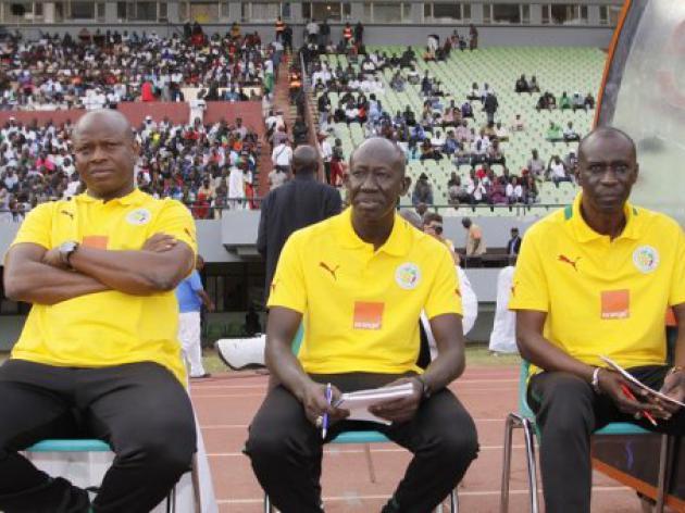 Zambia must defuse explosive Senegal strikers