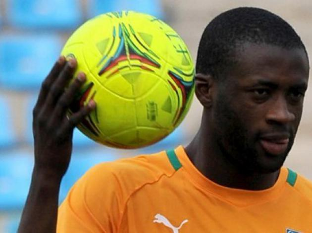 Ivory Coast start quest for elusive second title