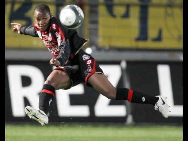 Mali suffer another injury blow