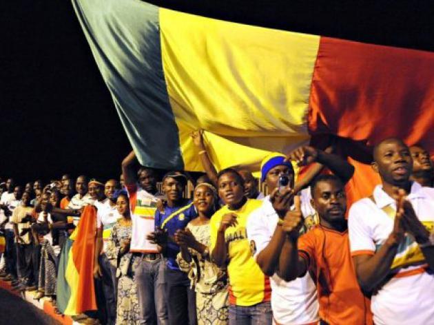 Traore thunderbolt gives Mali victory