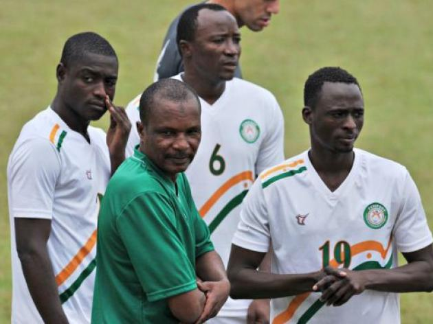 Bruised Niger braced for tough Tunisia test