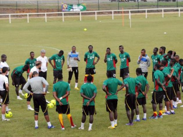 Ghana tipped to beat Mali in west African derby