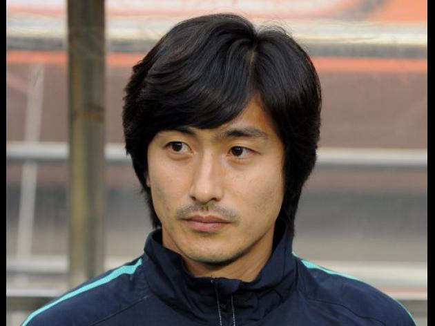 Korea's 2002 W.Cup hero Ahn Jung-Hwan to retire