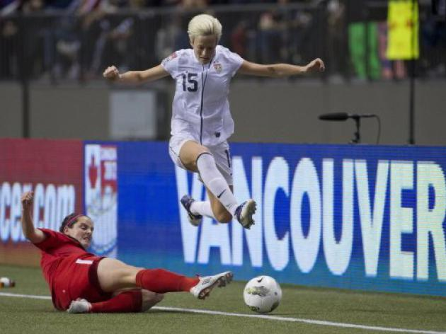 US routs Canada to take CONCACAF tournament gold