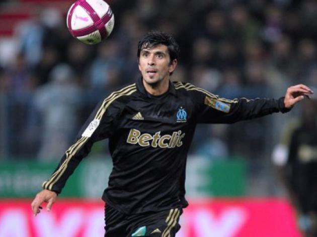 Lucho on verge of Porto return