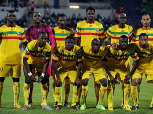 Mali target quarters as Group D wraps up