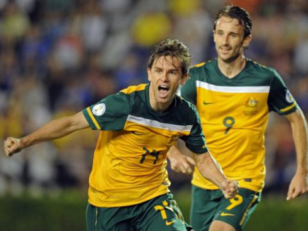 'Do or die' for goal-shy Aussie football team