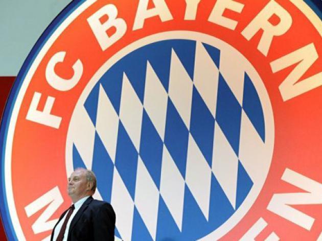 Bayern's Hoeness reveals Dortmund loan
