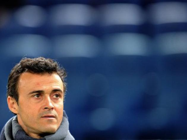 Roma need consistency to challenge, says Enrique