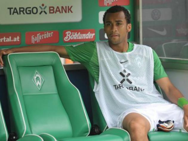 Werder's Wesley heads back to Brazil