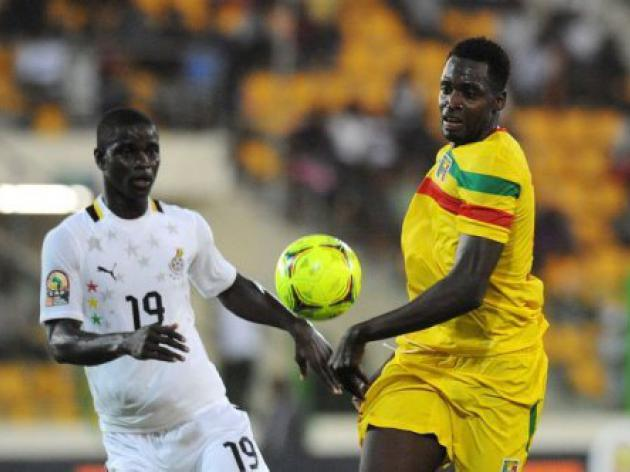 Diabate bags brace as Mali finish third in Africa Cup