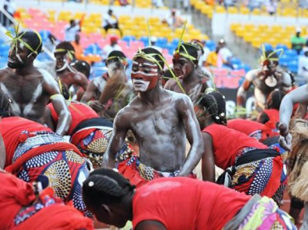African title key to healing wounds
