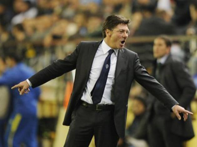 Mazzarri warns Napoli to keep minds off Chelsea