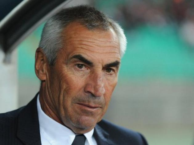 Lazio reject Reja resignation - report