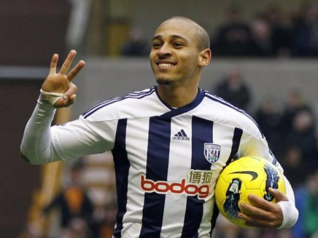 Goal-hungry Odemwingie sends warning to Rwanda