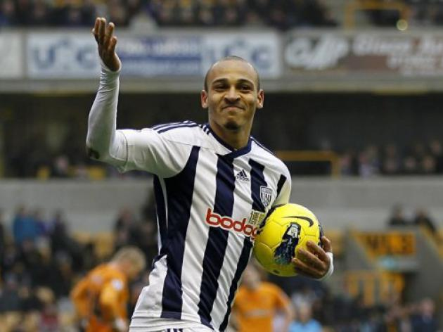 Nigeria hope for Odemwingie goals