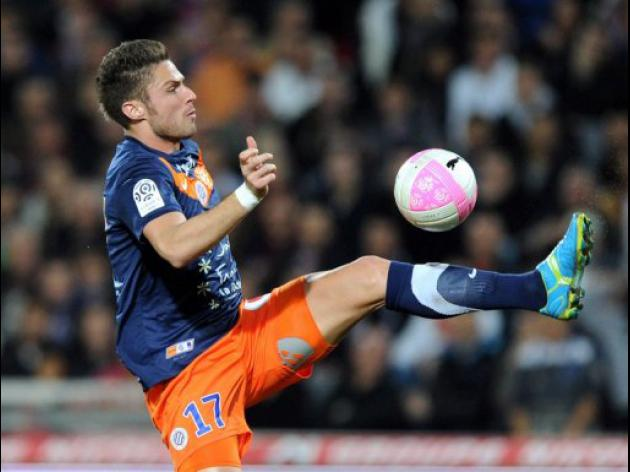 Montpellier out to continue Ligue 1 hot streak