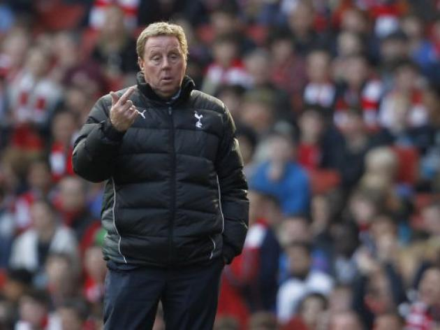 Redknapp rules out Chelsea move