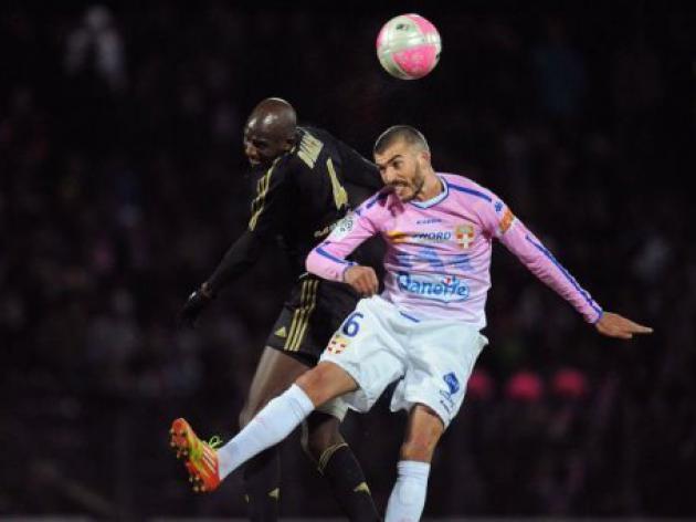 Leroy double continues Marseille slump