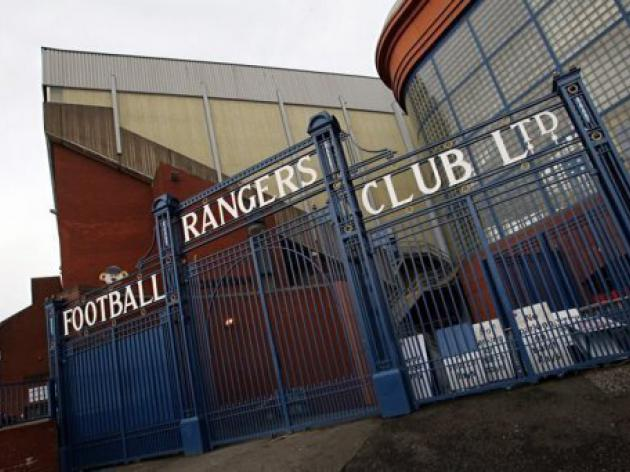 Rangers bidder Murray says he's done Ticketus deal