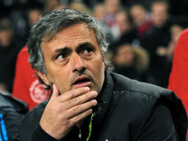 Study reveals Mourinho as best-paid coach