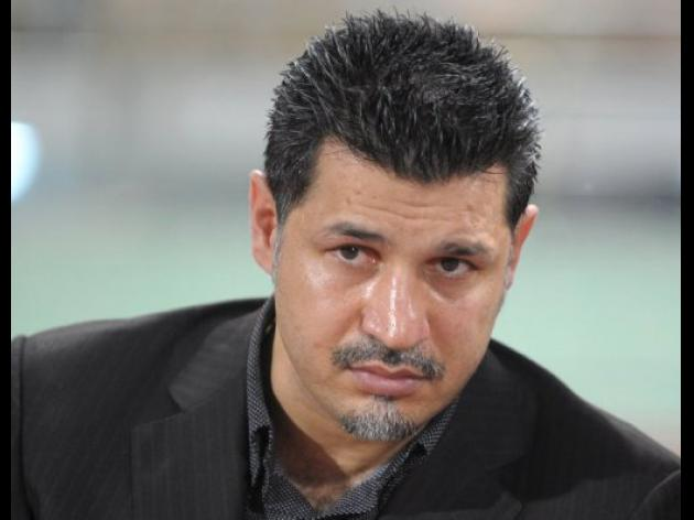 Iran football great Daei seriously hurt in car crash