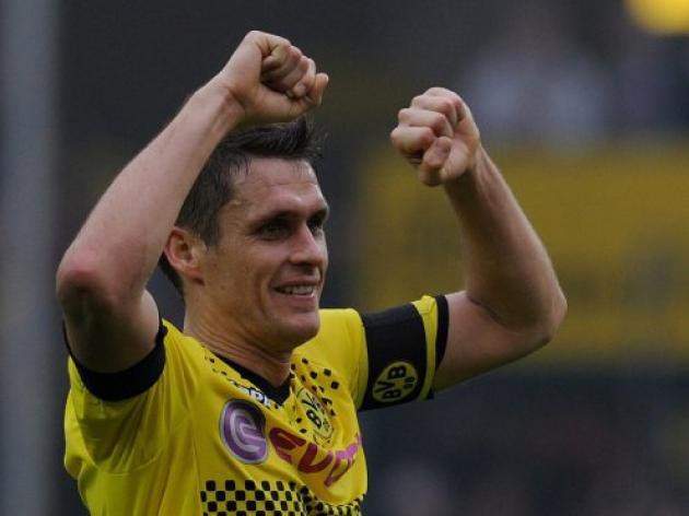 Dortmund can defend title, says captain Kehl