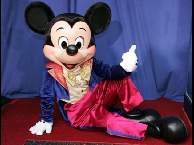 AS Roma in deal with Disney