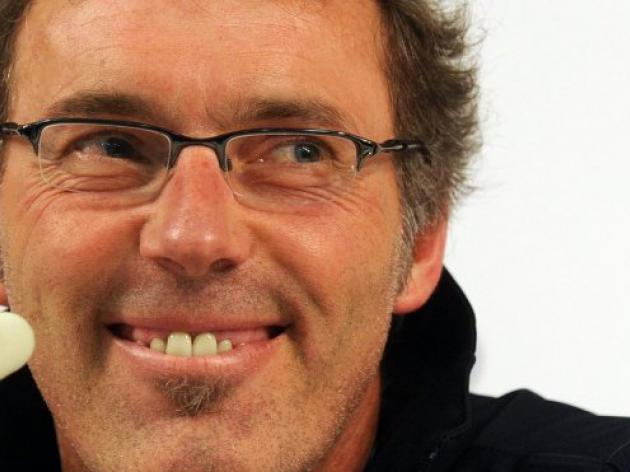 France's Blanc looks to Euro 2016
