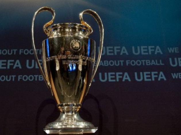 2014 Champions League final set for Lisbon