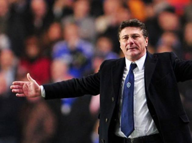 Mazzarri calls for Napoli Cup final charge