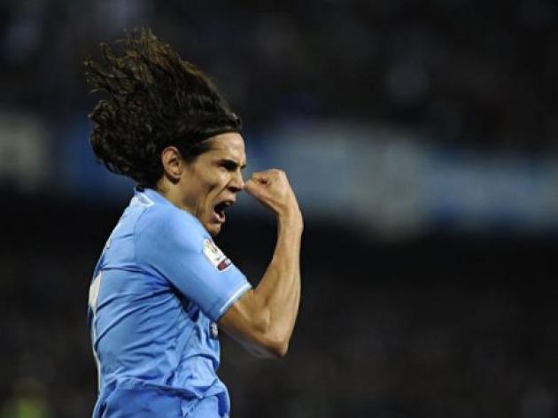 Napoli into Italian Cup final