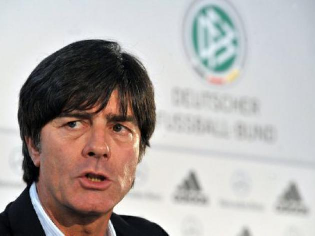 Germany coach fears injuries ahead of Euro 2012