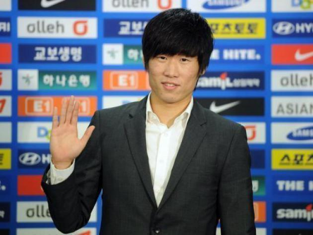 Park Ji-Sung predicts Asian World Cup win