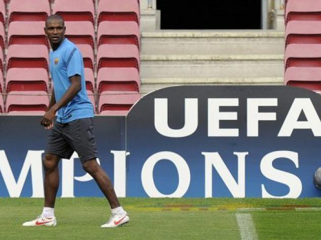 Barca's Abidal due for liver transplant Tuesday - Barcelona
