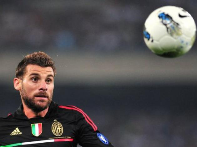 Nocerino rubbishes Allegri exit talk