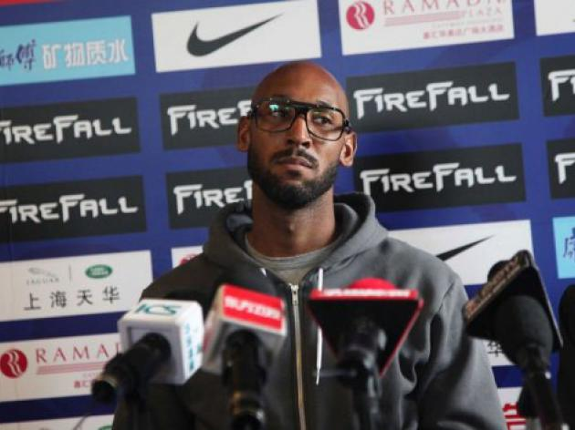 Anelka coaching role puts Tigana fate in doubt